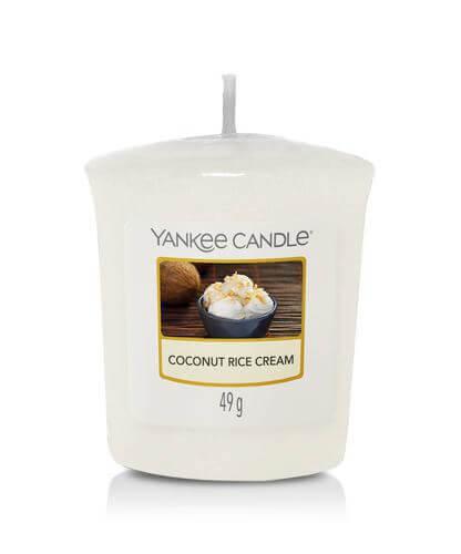 Coconut Rice Cream 49g