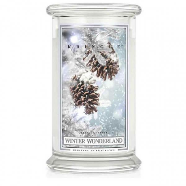 Winter Wonderland 623g