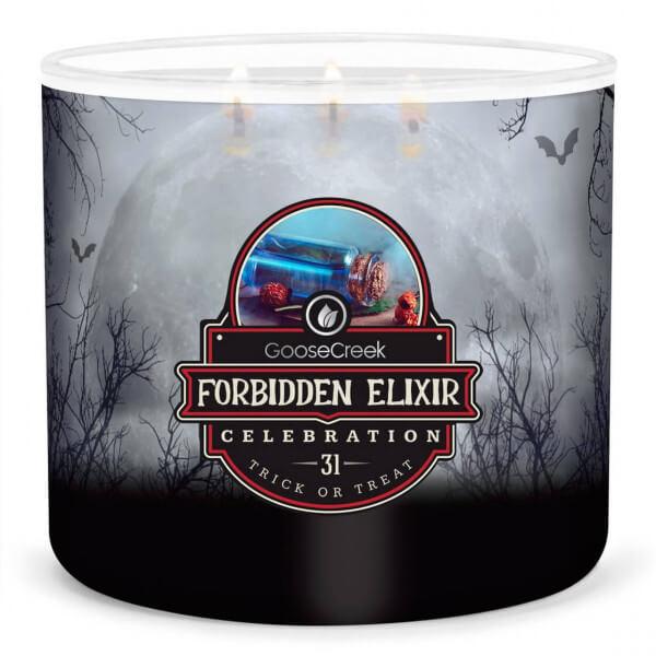 Forbidden Elixir 411g (3-Docht)