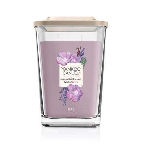 Sugared Wildflowers 552g