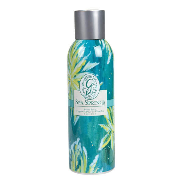 Spa Springs Room Spray 177g
