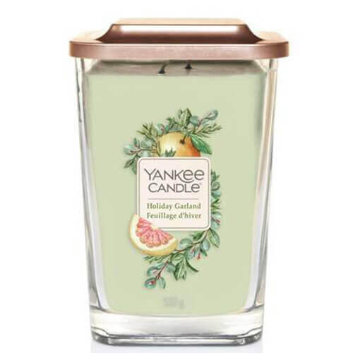 Holiday Garland 552g von Yankee Candle