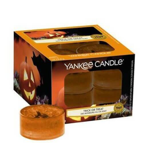 Trick Or Treat 12 St. von Yankee Candle