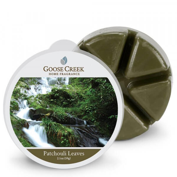 Goose Creek Candle Patchouli Leaves 59g