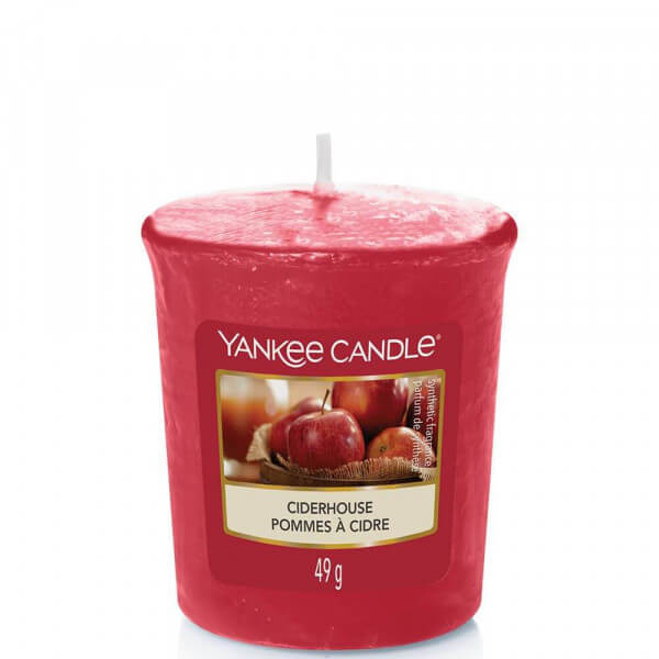Ciderhouse 49g von Yankee Candle