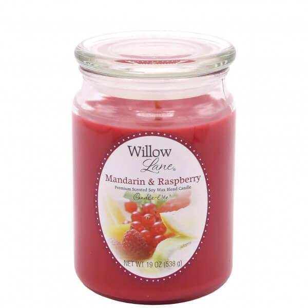 Mandarin & Raspberry 538g von Candle-Lite