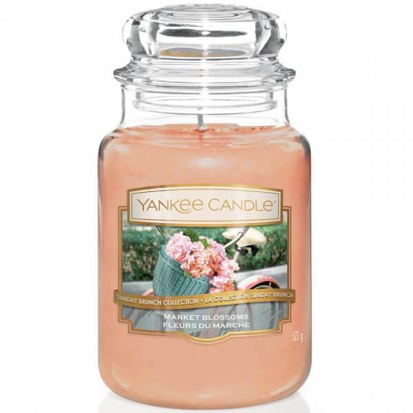 Market Blossoms 623g von Yankee Candle