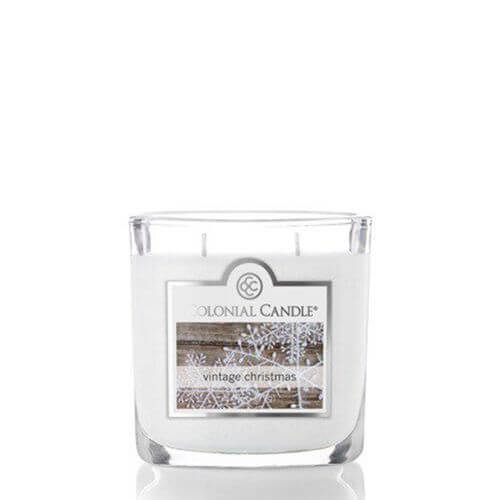 Colonial Candle - Vintage Christmas 99g