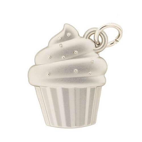 Yankee Candle Motiv-Anhänger - Cupcake