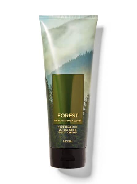 Body Cream - Forest- 226g