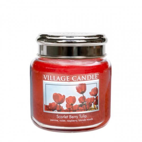 Scarlet Berry Tulip 389g (Chrome)