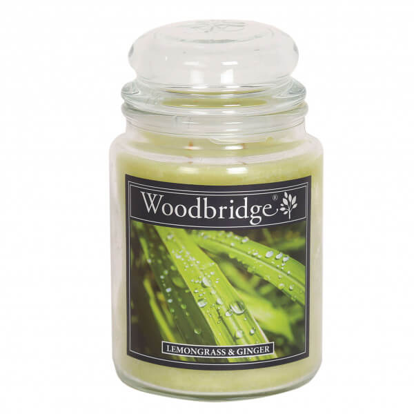 Lemongrass & Ginger 565g