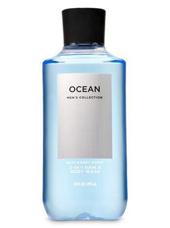 Ocean Duschgel 295ml