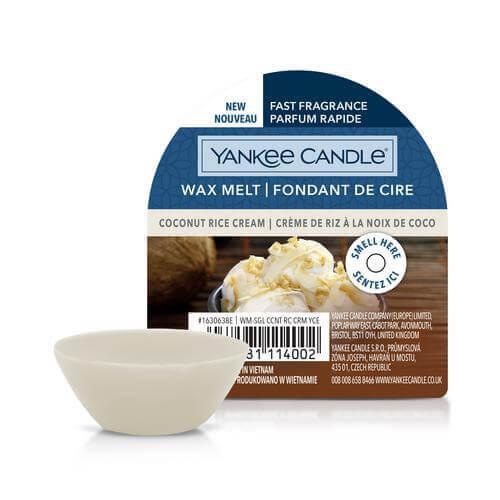 Coconut Rice Cream Wachsmelt 22g