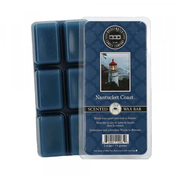 Nantucket Coast Wax Bar 73g