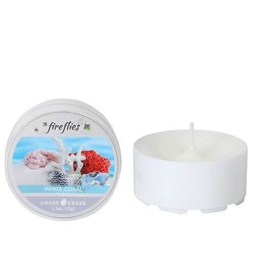 Goose Creek Candle White Coral 42g