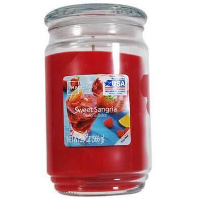 Sweet Sangria 566g