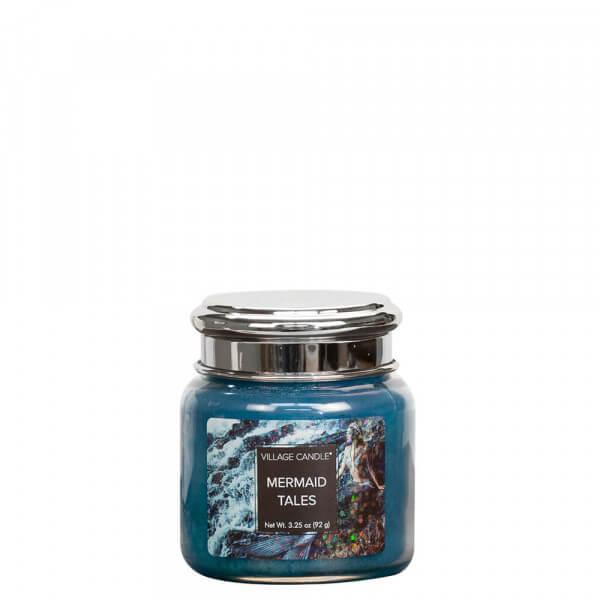 Mermaid Tales (Fantasy Jar) 92g (Chrome)