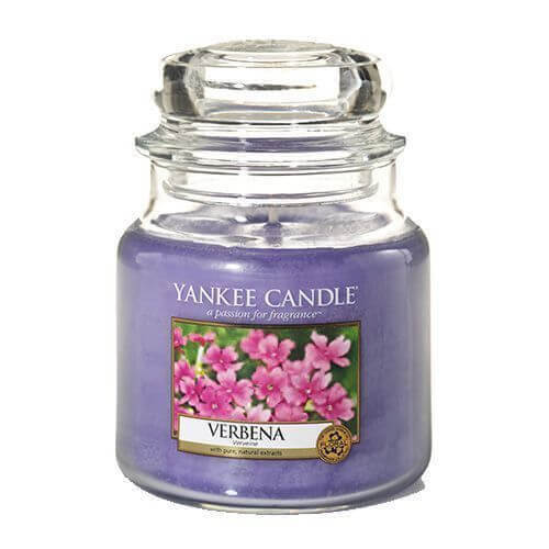 Yankee Candle Verbena 411g
