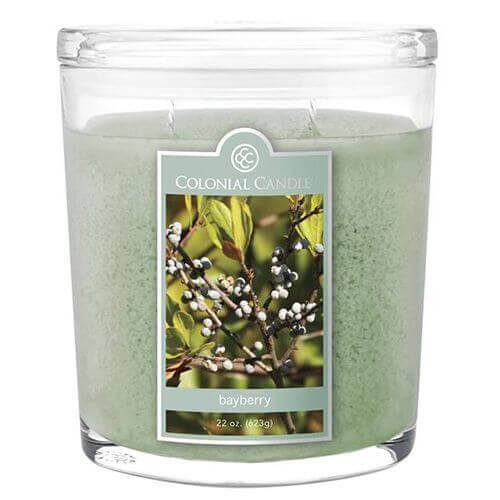 Colonial Candle Bayberry 623g