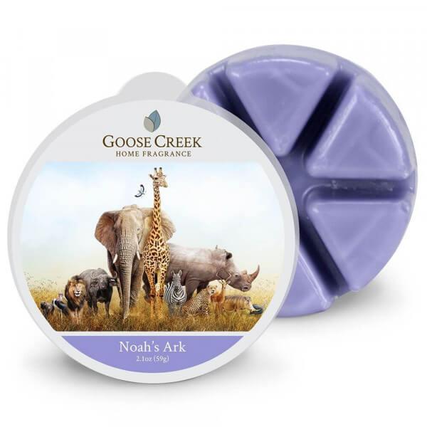 Goose Creek Noah's Ark 59g Melt