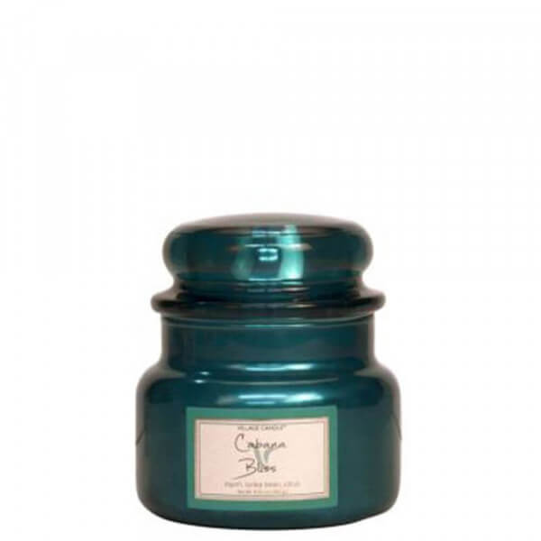 Cabana Bliss 254g von Village Candle