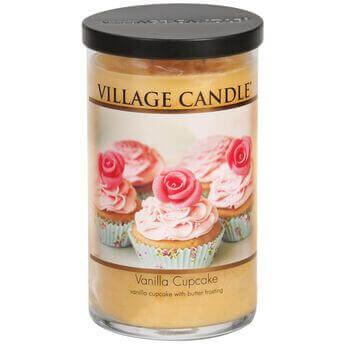 Vanilla Cupcake 2-Docht Tumbler 540g
