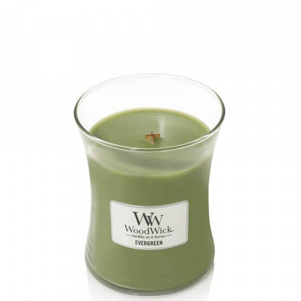 Evergreen 275g von Woodwick