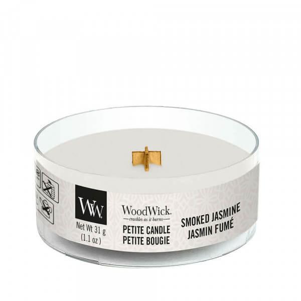 Sacred Smoke Petite Candle 31g von Woodwick