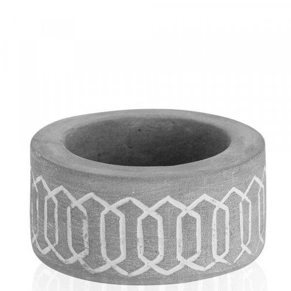Yankee Candle Tribal Stone - Teelichthalter 3