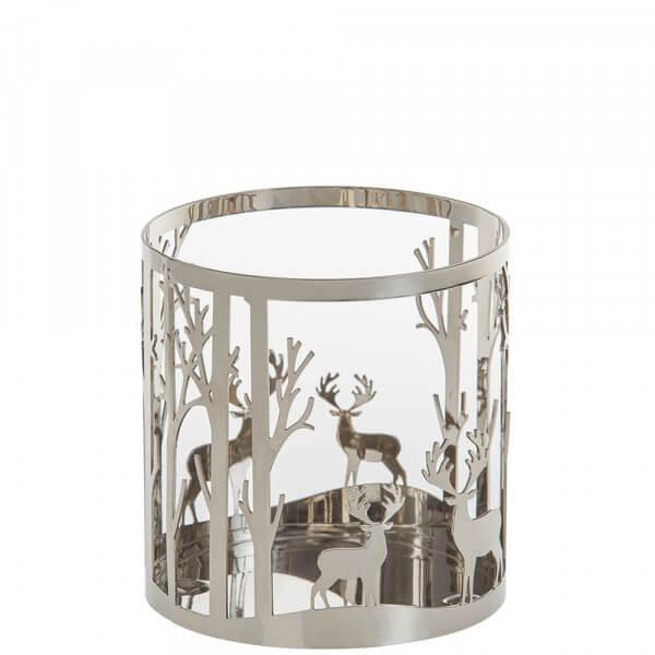 Yankee Candle - Winterscape Jar Kerzenhalter
