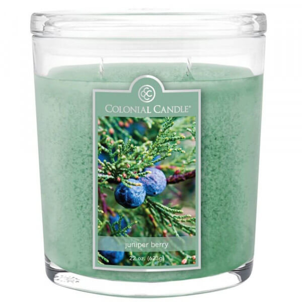 Colonial Candle - Juniper Berry 623g