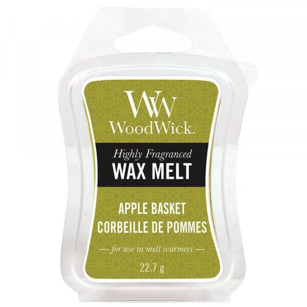 Apple Basket Wax Melt 22,7g von Woodwick
