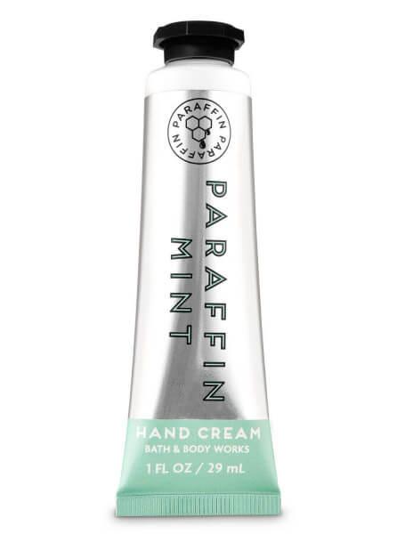 Handcreme - Paraffin Mint - 29ml