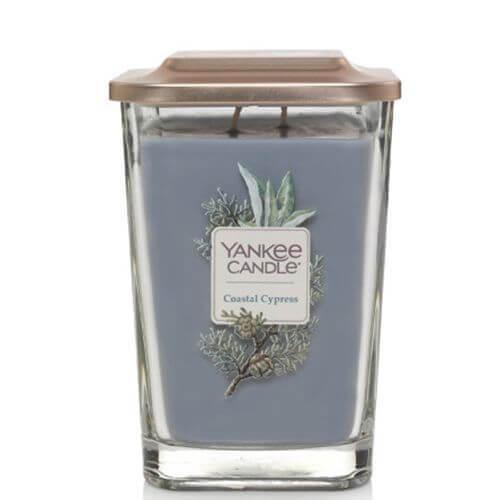 Yankee Candle - Coastal Cypress 552g