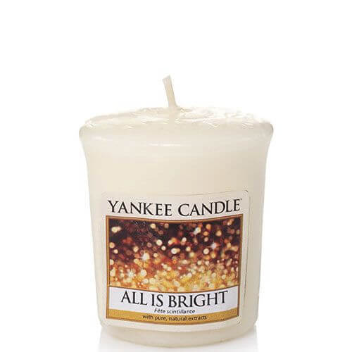 Yankee Candle All is Bright 49g