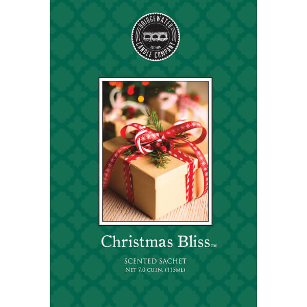 Christmas Bliss Duftsachet - Bridgewater