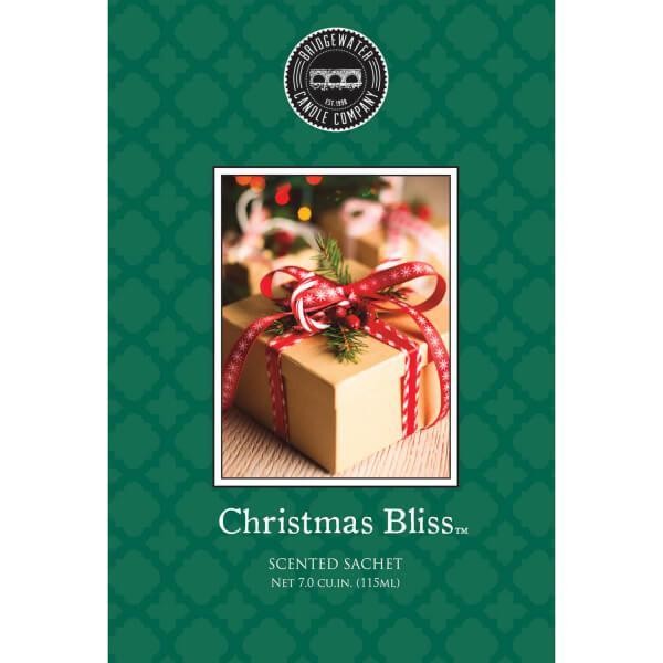Christmas Bliss Duftsachet - Bridgewater