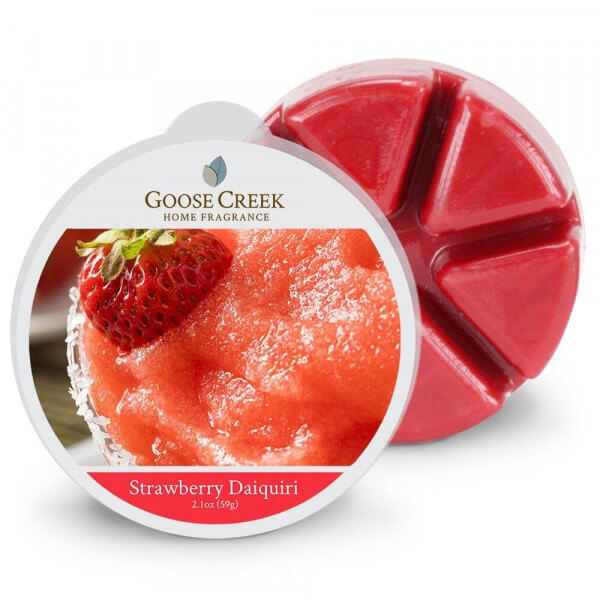 Goose Creek Candle Strawberry Daiquiri 59g
