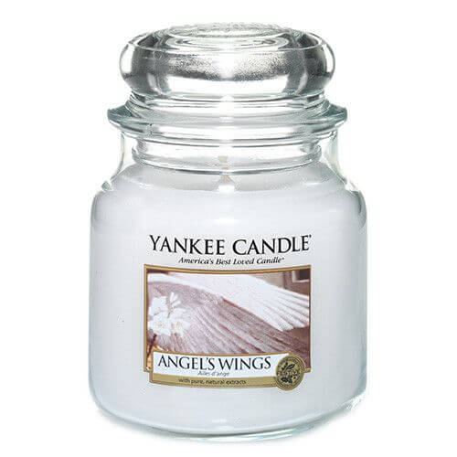 Yankee Candle Angel's Wings 411g