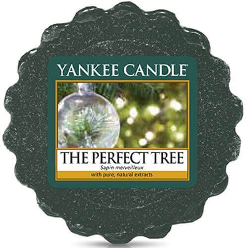 The Perfect Tree 22g - Yankee Candle