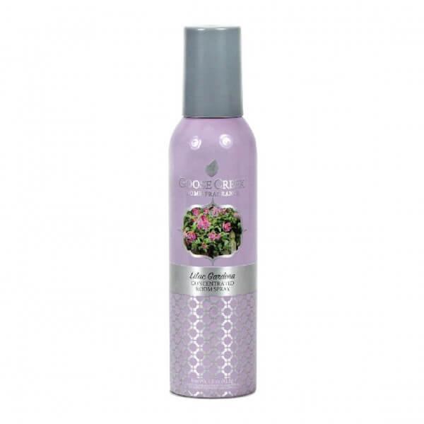 Goose Creek Candle Lilac Garden Raumspray 42,5g