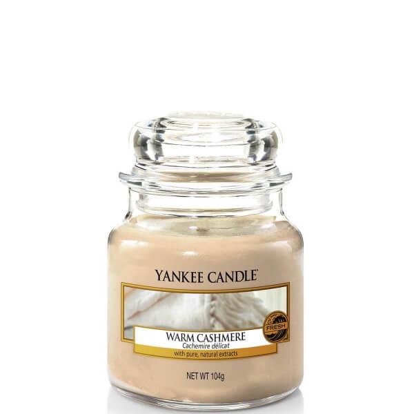 Warm Cashmere 104g - Yankee Candle