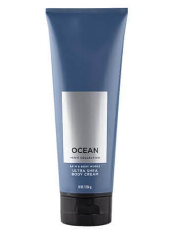 Body Cream - Ocean - 226g