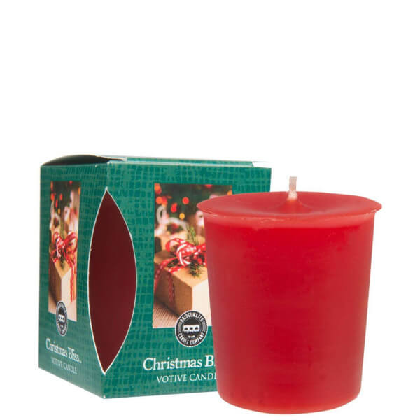Christmas Bliss 56g - Bridgewater Candle