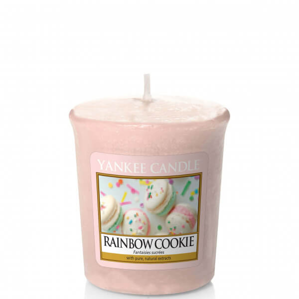 Rainbow Cookie 49g - Yankee Candle