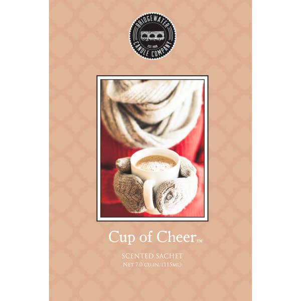 Cup Of Cheer Duftsachet - Bridgewater