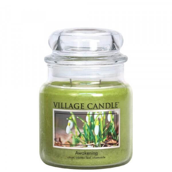 Awakening 411g Village Candle