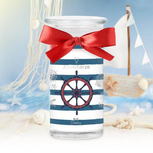 Blue Sailing (Halskette) 400g
