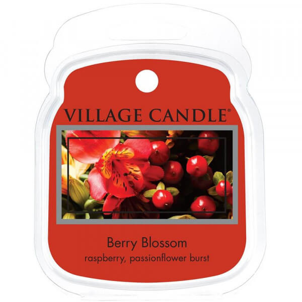 Village Candle Berry Blossom 62g